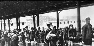 Ellis Island| ilmondodosiuk.com