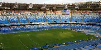 Stadio San Paolo| ilmondodisuk.com