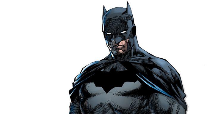 Batman  ilmondoodisuk.com