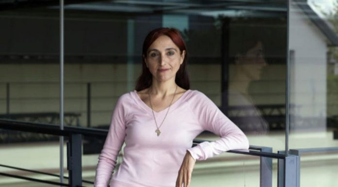 Helena Maleno  ilmondoodisuk.com
