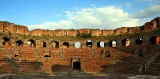 teatro romano| ilmondodisuk.com