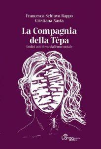 Qui sopra, la copertina del libro. In alto, una panoramica di Stella Cilento dove vive la scrittirce. In basso, uno dei disegni che impreziosiscono la pubblicazione