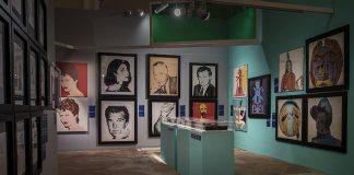 Warhol| ilmondodisuk.com