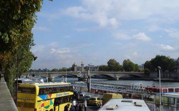 Parigi| ilmondodoisuk.com