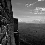 Castel dell'Ovo, dalla terrazza