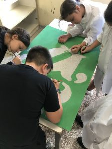 Babini-disegnano-Beuys