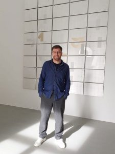 """Darren Almond e le sue """"creature"""" artistiche"""
