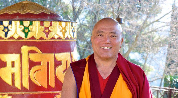 Buddismo| ilmondodoisuk.com