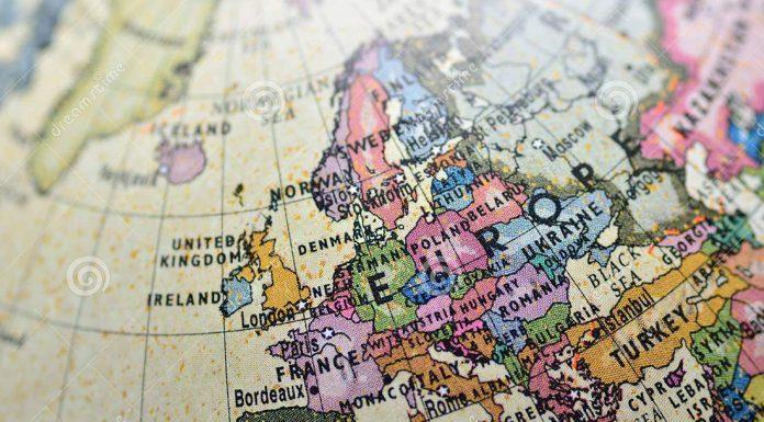 Eurpa| ilmondodoisuk.com