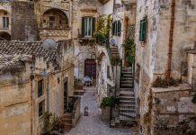 Basilicata| ilmondodisuk.com