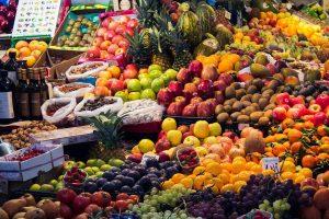Dieta mediterranea|| ilmondodoisuk.com