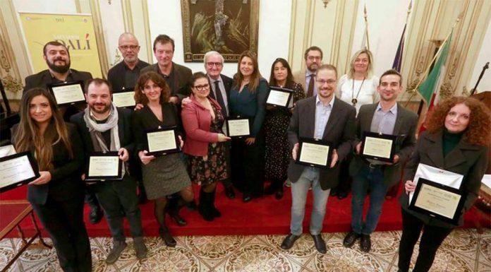 Premio Landolfo  ilmondodoisuk.com