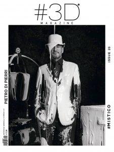 In copertina, Pietro Perri