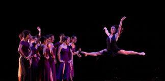 Balletto| ilmondoodisul.com