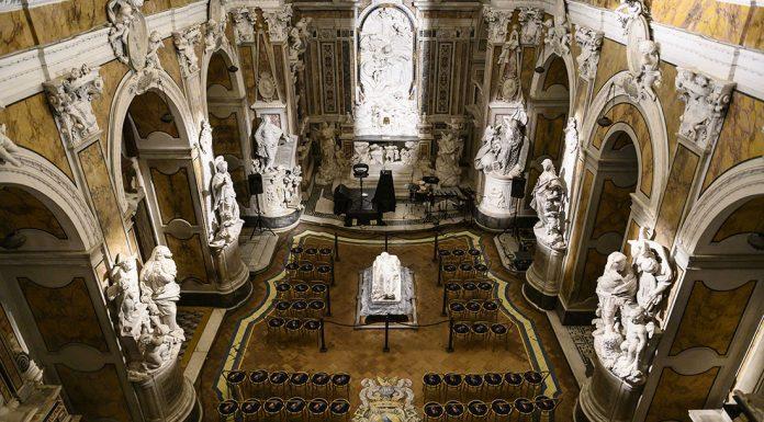 cappella san severo| ilmondoodisuk.com