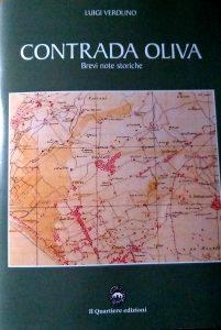 Contrada Oliva| ilmondodoisuk.com