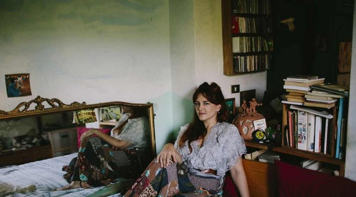 Fabiana Martone  ilmondodoisuk.com