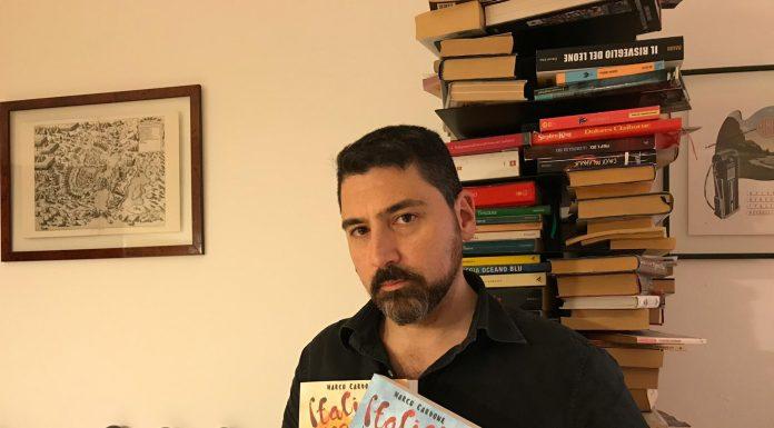 Marco Cardone| ilmondoodisuk.com