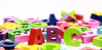 alfabeto| ilmondodoisuk.com