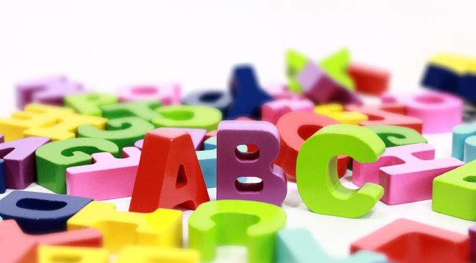 alfabeto  ilmondodoisuk.com