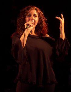 Consiglia Licciardi, voce della canzone classica napoletana