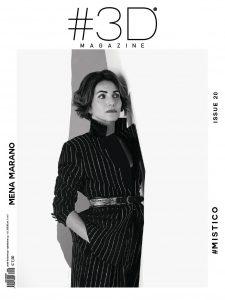 In copertina, Mena Marano