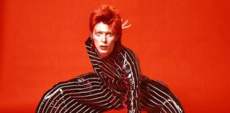 Bowie| ilmondoodisuk.com