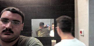 selfie| ilmondodoisuk.com
