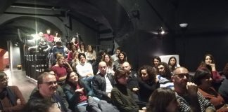 Teatro TRAM Visionari