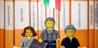 Lego| ilmondodoisuk.com