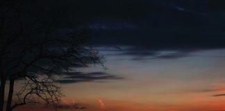 tramonto| ilmondodoisuk.com