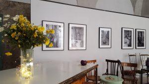 Letizia Battaglia Magazzini fotografici