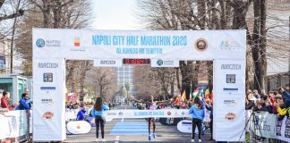 mezza maratona| ilmondodoisuk.com
