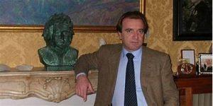 Qui sopra, Alessandro Masi