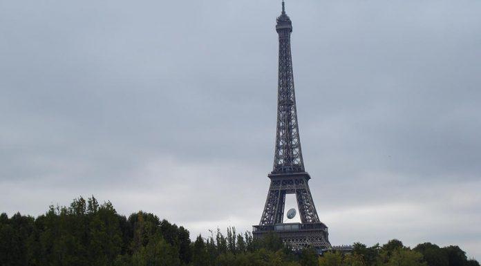Parigi| ilmondoodisuk.com