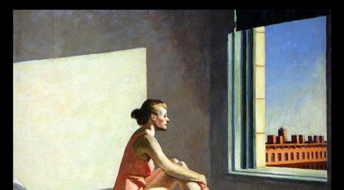 Hopper| olmondodoisuk.com
