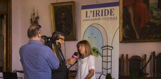 Iride| ilmondodoisuk.com