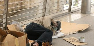senzatetto ok| ilmondoodisuk.com