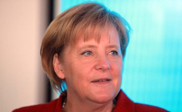Merkel  ilmondodisuk.com