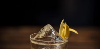 gin tonic| ilmondodisuk.com