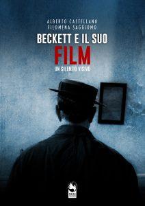 Qui sopra, la copertina del libro. In alto, Buster Keaton in un frammento del film
