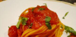 Spaghetti| ilmondodisuk.com