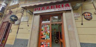 Pizzeria da Michele| ilmondoddisuk.com