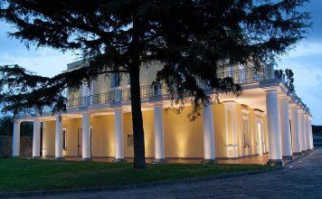 Villa delle ginestre| ilmondodoisuk.com