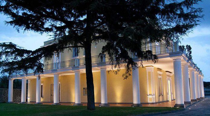 Villa delle ginestre  ilmondodoisuk.com
