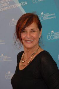 in foto Laura Angiulli, più in alto