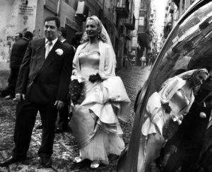Una immagine del progetto fotografico di Renato Orsini