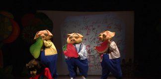 i tre porcellini| ilmondodisuk.com
