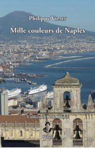 L'immagine del saggio dedicato a napoli che sarà pubblicato in italiano da Gremese