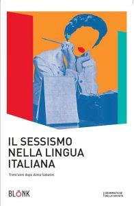 Qui sopra, la copertina del libro. In alto, una giovane donna al lavoro: la scrittura inclusiva è un dibattito aperto anche in Francia